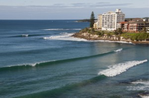 Image of Cronulla Beach